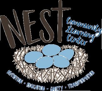 NEST Community Learning Center Logo